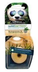 Woobamboo Woobamboo Eco Floss Mint 37.5m